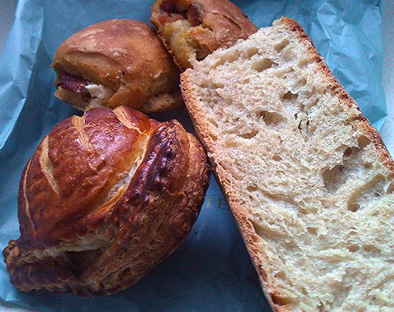 Du pain et des idées, de l'amour et de la passion