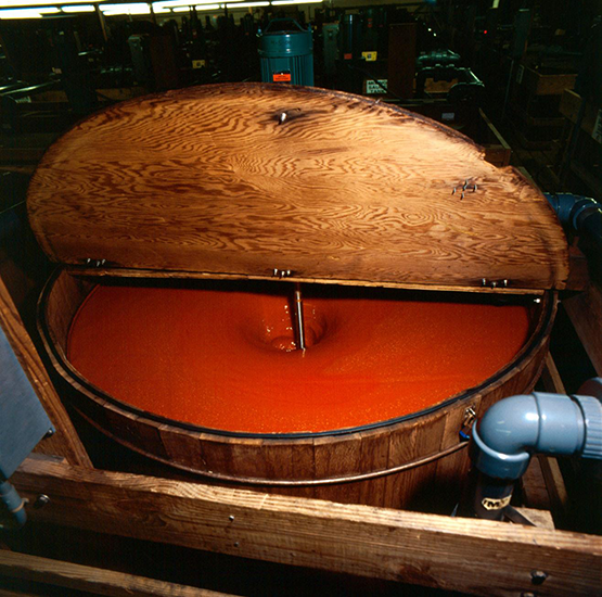 FactoryMashVinegar