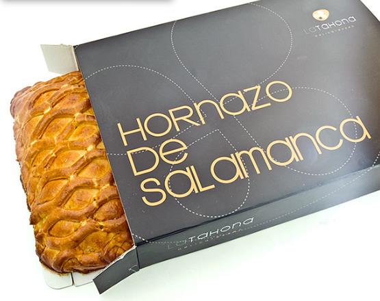 Hornazo, la artesanía de Salamanca