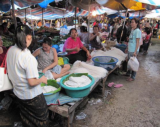 Rice-noodles