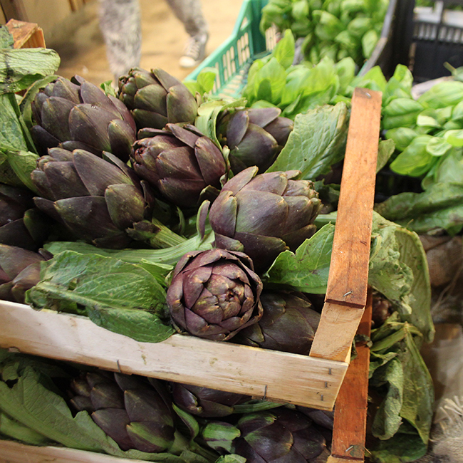 Italian-artichokes-are-the-best
