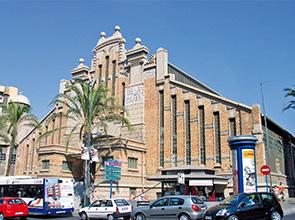 Mercado mediterráneo