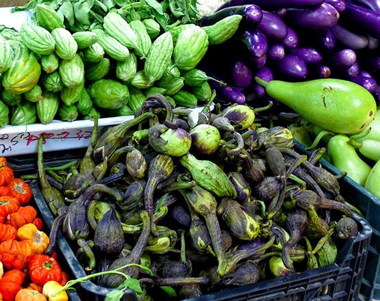Los secretos del Mercado de los Mostenses