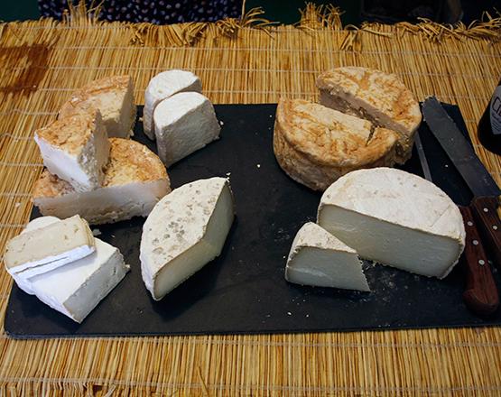 World Cheese Awards: Orgía quesera en Londres
