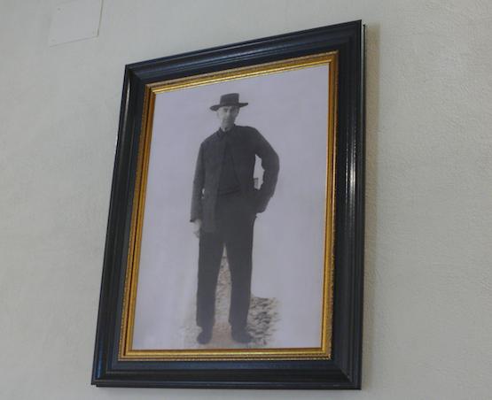 Juan A. Morillo, de La Hacienda