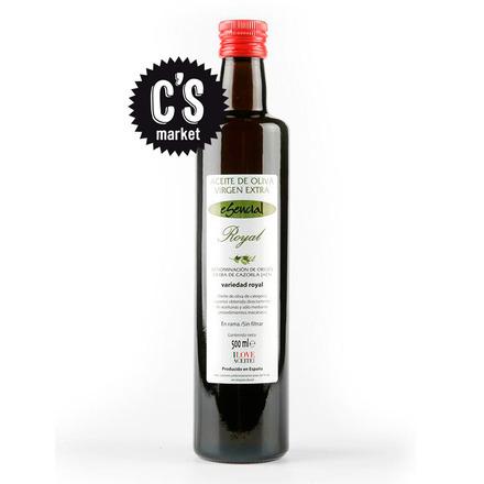 Aceite de oliva, no es verde y oro todo lo que reluce
