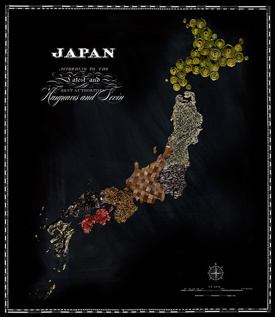 food_maps_japan