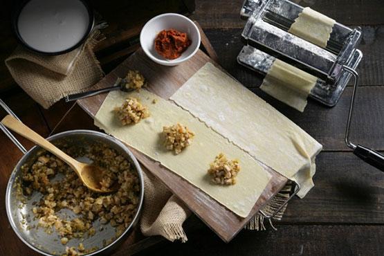 recetas-con-sobras-pasta-rellena-1