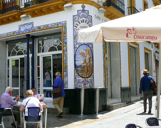 Street Food Ibérico