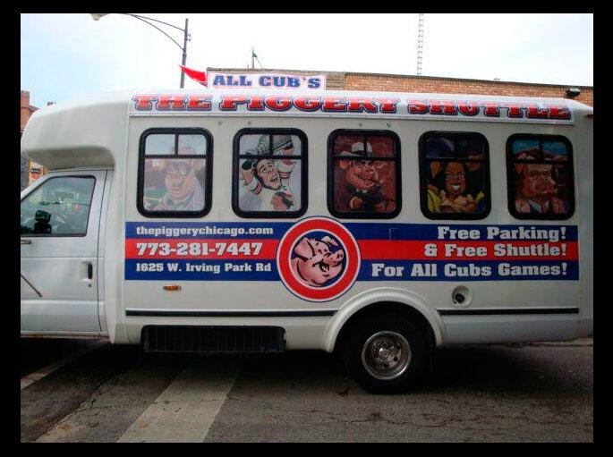 The Piggery, el mejor sándwich cubano