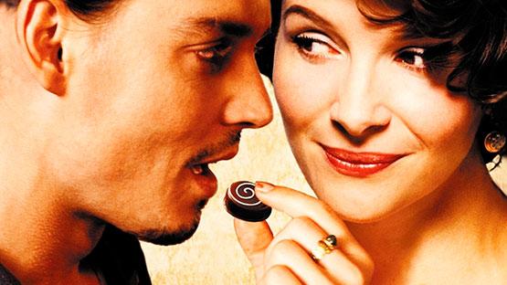 11 películas de gastronomía y amor