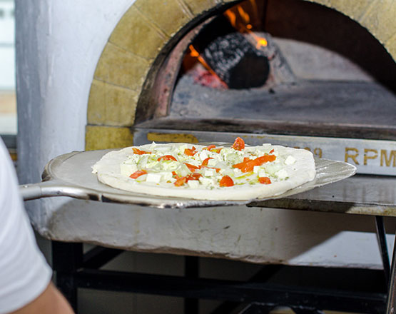 festival pizza torrelodones