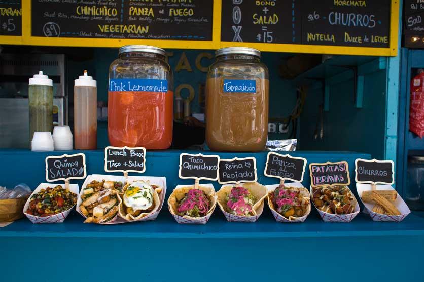 Lugares donde comer y beber en Nueva York 1