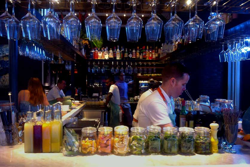 Lugares donde comer y beber en Nueva York 4