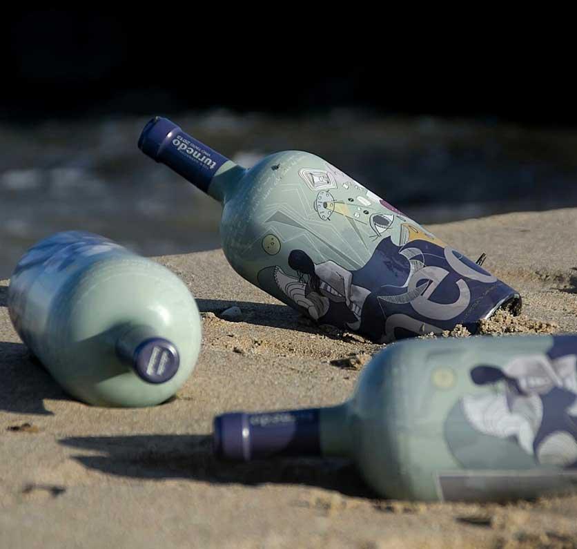 bebidas para regalar