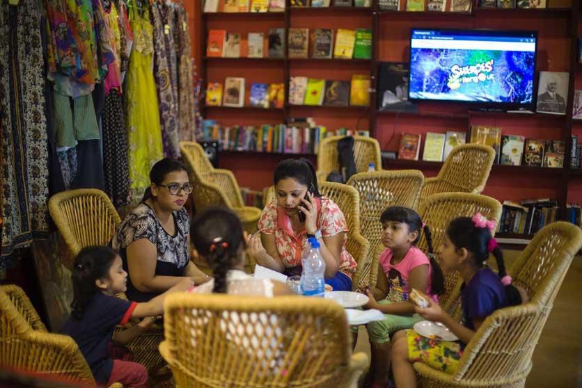 Ataques de acido en India