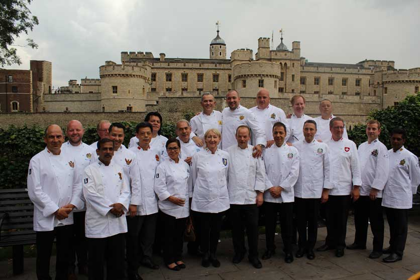 club-chefs-londres