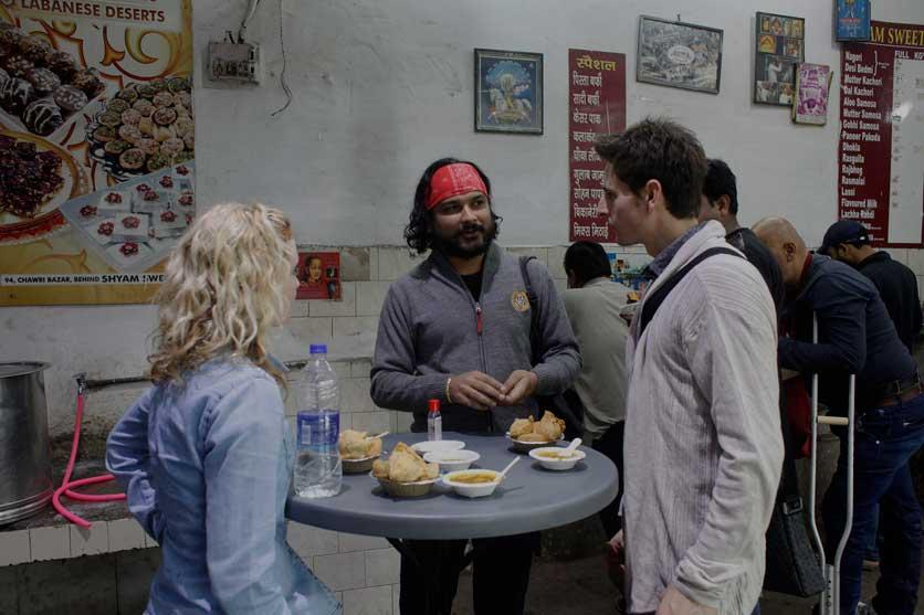 India food tour 1