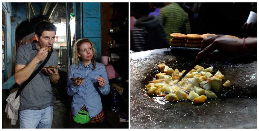 India food tour 3