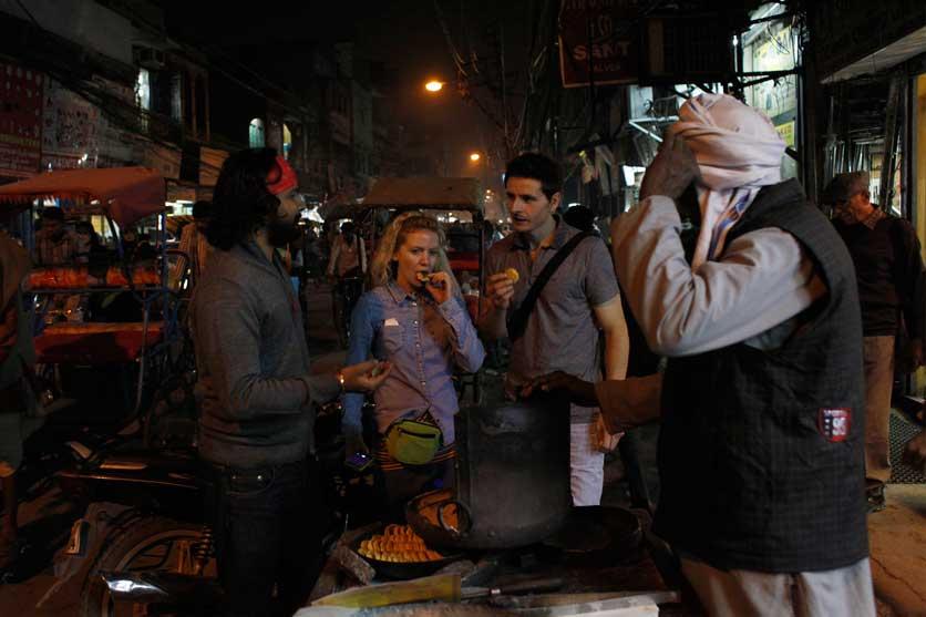 India food tour 6