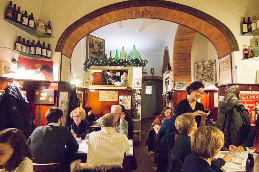Restaurantes en Roma Alfredo